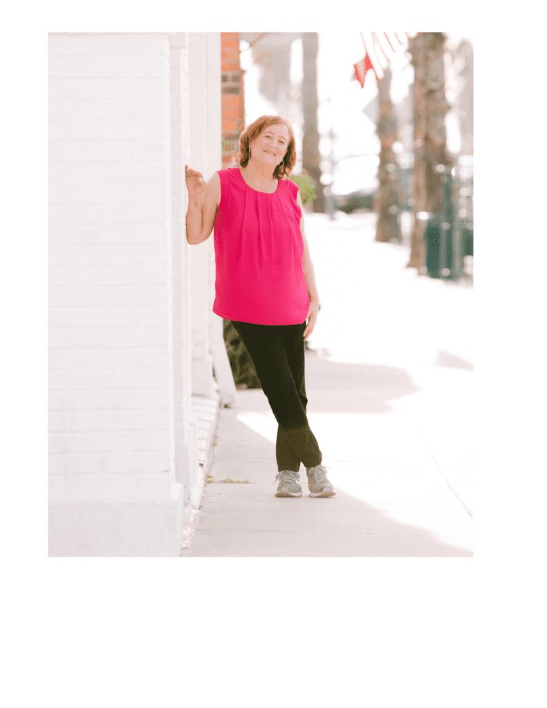 Catherine Callahan | Healthcare Advocate